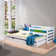 Łóżko podwóje dla dzieci